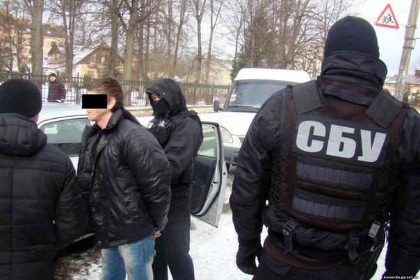 Главная служба безопасности Украины - это СБУ Абсолютно в каждой стране есть служба, а, если быть точнее, правоохранительные органы, прямой обязанностью которых является обеспечение безопасности