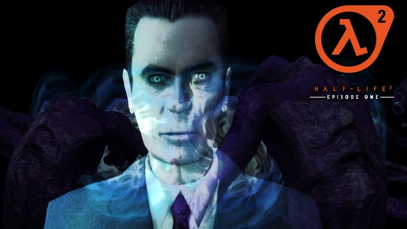 Half Life 2 Episode One 1 ВЕСЕЛЬЕ ПРОДОЛЖАЕТСЯ