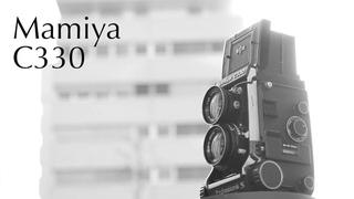 Mamiya C330 Review