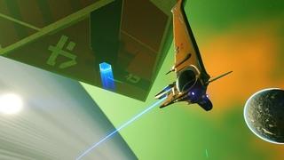 Обзор игры No Man's Sky - Большой разбор охватывающий большую часть аспектов и элементов игры.