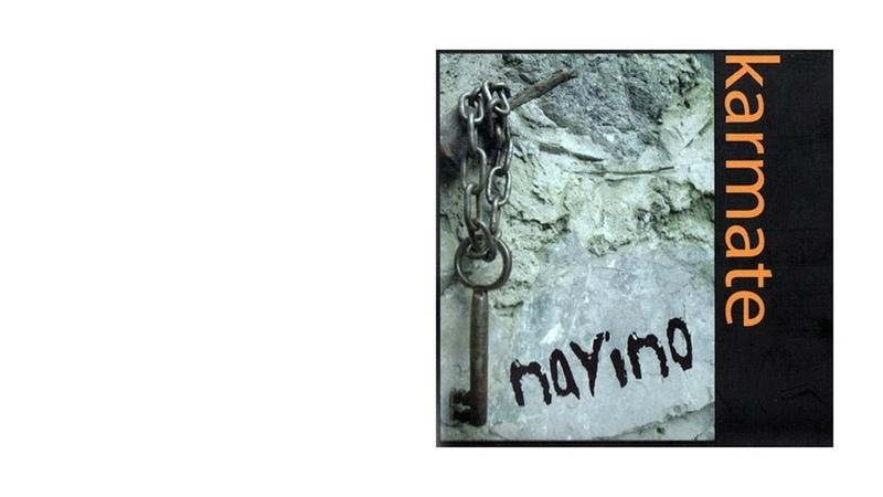 Karmate Dereler Akar Akar Nayino © 2010 Kalan Müzik