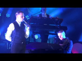 Hurts - STAY live Donauinselfest 2013