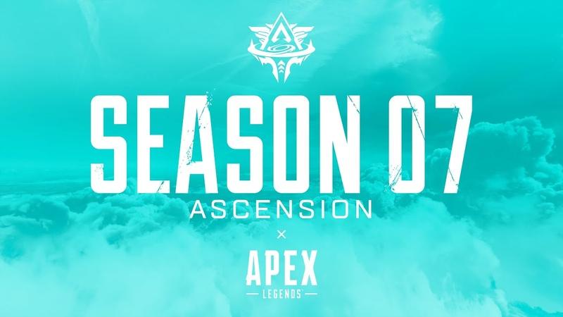 Apex Legends Сезон 7 Вознесение Трейлер игрового процесса