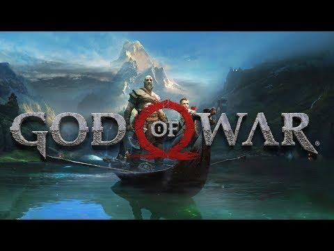 GOD OF WAR ➤ МУСПЕЛЬХЕЙМ И НОВЫЕ ЛОКАЦИИ ● СТРИМ 5