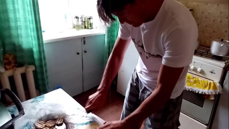 ReDandelion Live Киносериал кухня