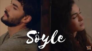 Söyle - Ahmet Kaya . Miran & Reyyan. Klip