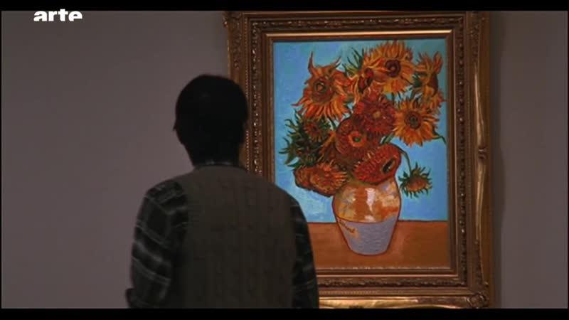 Peintures et cinéma - Blow Up - ARTE [720p]