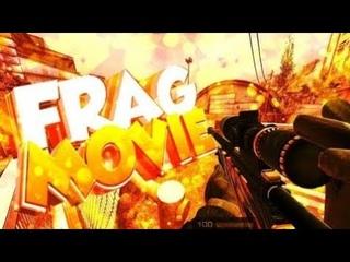 FRAG Movie Standoff2! Go 1000 Subscribe!!!