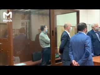 Басманный суд Москвы продлил арест экс-губернатора Хабаровского края Фургала до 9 марта