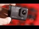 Тест экшен камеры Gmini HDS8000 Pro