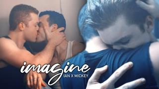 gallavich ♥   ian & mickey [+deleted scenes] - imagine