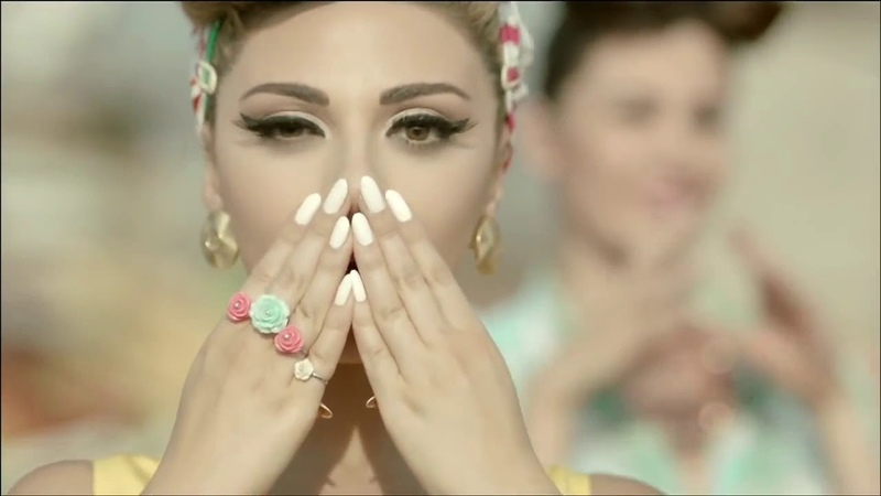 Arabic music lyric english subtitle Myriam Fares Kifak Enta ميريام فارس كيفك إنت