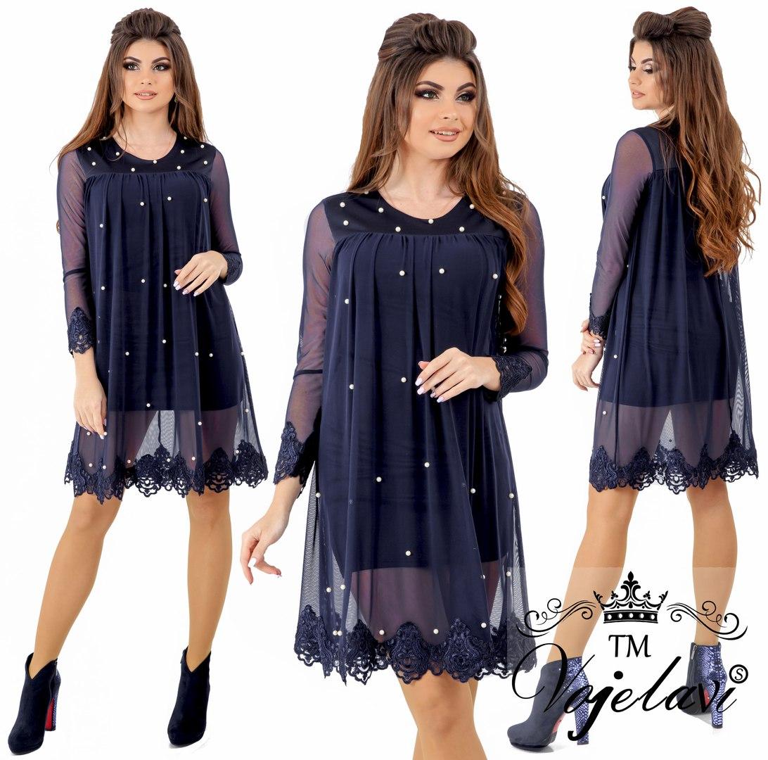 платье  567 -3 VLV