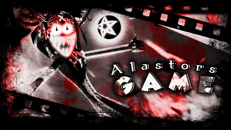 Wanna make a Deal 😈📜 Alastors Game Living Tombstone Hazbin Hotel Song animated by MrMautz