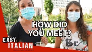 How Did You Meet?   Easy Italian 83