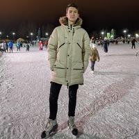 Савелий Иванов