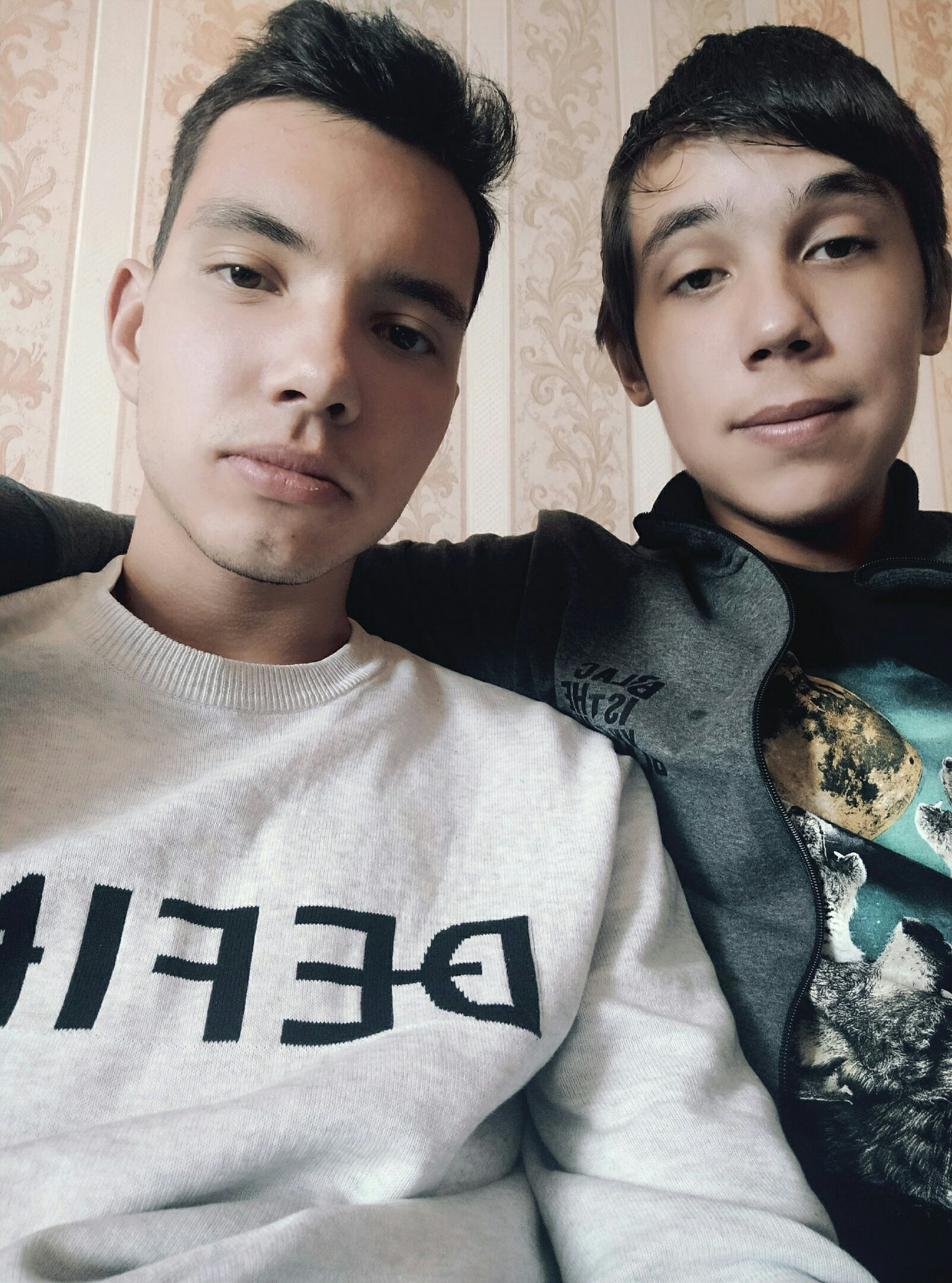Руслан, 18, Chishmy