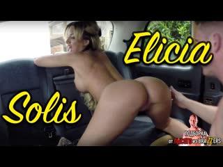 Elicia Solis (big tits, anal, brazzers, sex, porno, blowjob,milf инцест мамка) подборка от лысого из brazzers л