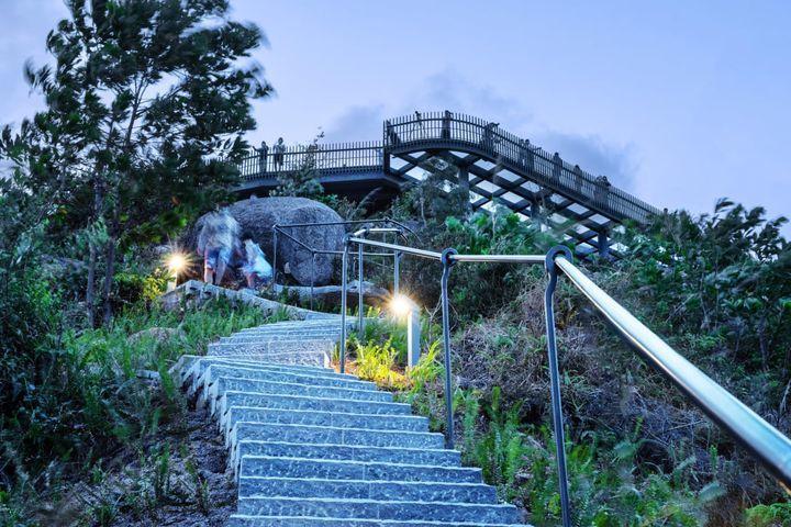 Xili Eco Park / CAN.