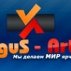 "Студия веб-дизайна ""VarguS-ArT"""