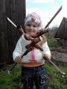 Персональный фотоальбом Ирины Анисимовой