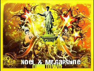 Noel - O-town (при уч.  Shine)