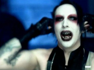 Marlyn Manson - This Is the New Shit