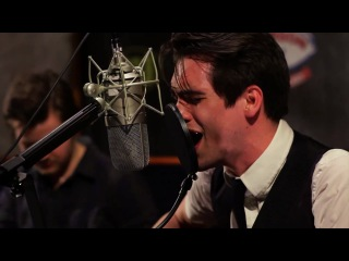 Panic! At The Disco - Lying Is The Most Fun…X103.9