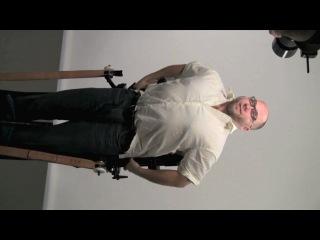 Brandon Voges - Making of. Upside Downy Face