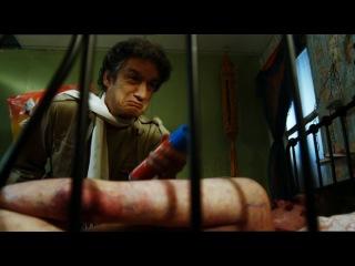 Фильм с сашей грей! глубокий порез / smash cut (2009) dvdrip