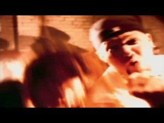 Soulfly feat Limp Bizkit- Bleed  (5 клип)
