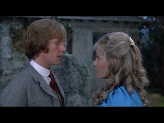 Шрамы Дракулы / Scars of Dracula (1970)