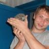 Фотография анкеты Алексея Мокеева ВКонтакте