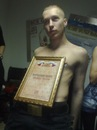 Персональный фотоальбом Марины Винокуровой
