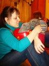 Личный фотоальбом Ксении Лисовой