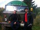 Личный фотоальбом Den Karpov
