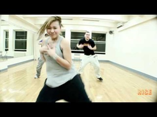 2ne1 - Can't Nobody - Hip Hop Choreography by .