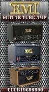 BMT - Guitar Tube Amplifier