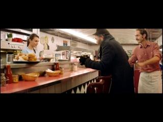 Забегаловка Кисмет / Кафе Фортуна / Kismet Diner