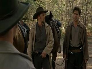Американские преступники American Outlaws 2001 Часть 2