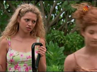 Затерянные на острове 1 сезон 6 серия