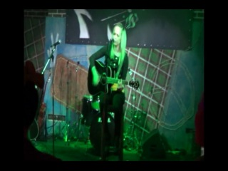 ЛЕНА на концерте Тамты Лано 2 мая 2013г