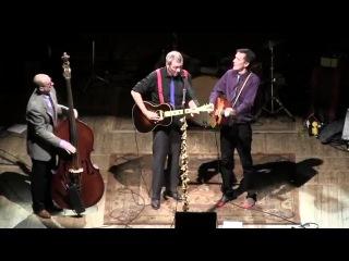 Хью Лори - Концерт в Киеве, Hugh Laurie in Ukraine, Let Them Talk