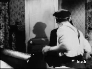 Отрывок из фильма «Нормандская дыра» (1)