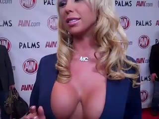 Мэрайя Кэри на номинации кинонаград американского журнала AVN 2011