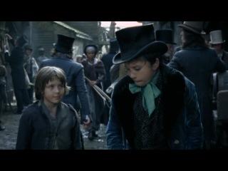 2007 Oliver Twist Оливер Твист 1x01
