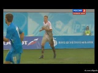 Чемпионат Европы-2015 / Россия 2 - 1 Словения / Гол Базелюк /