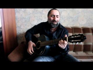 Поёт вор в законе (Армянин).