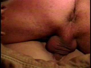 American tushy / амариканская задница эпизод 5