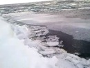 24 марта. СБФЗ. лед торосится